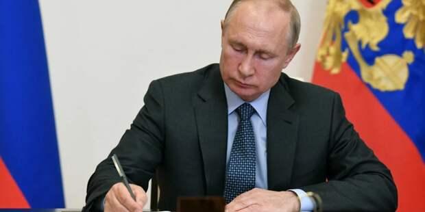 Песков анонсировал встречу Путина и Мутко