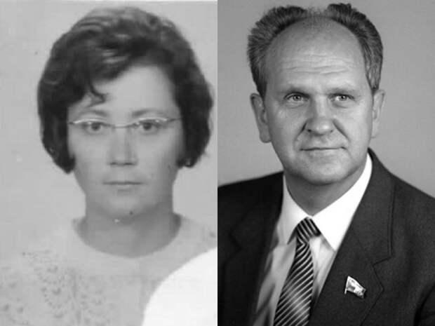 Валентина Пуго: тайна гибели жены последнего министра МВД СССР