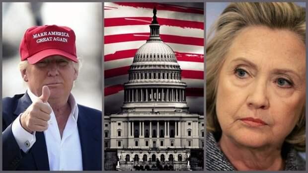 Результаты выборов в США уже известны