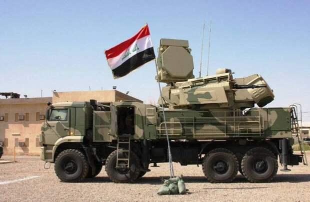 TRT World: Москва успешно вытесняет американцев из Ирака