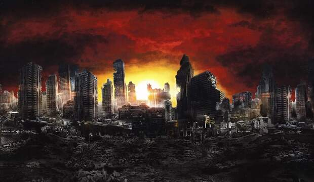 «Эпоха выживания» наступит для человечества в ближайшие годы