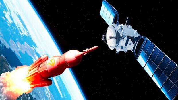 В Штатах рассказали о космическом преимуществе России перед Китаем