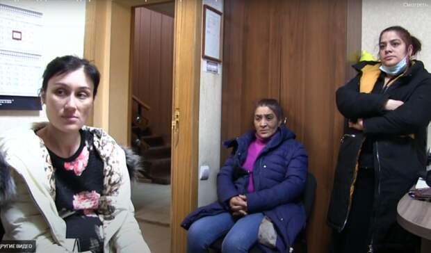 Полиция Оренбурга просит опознать трех воровок-карманниц