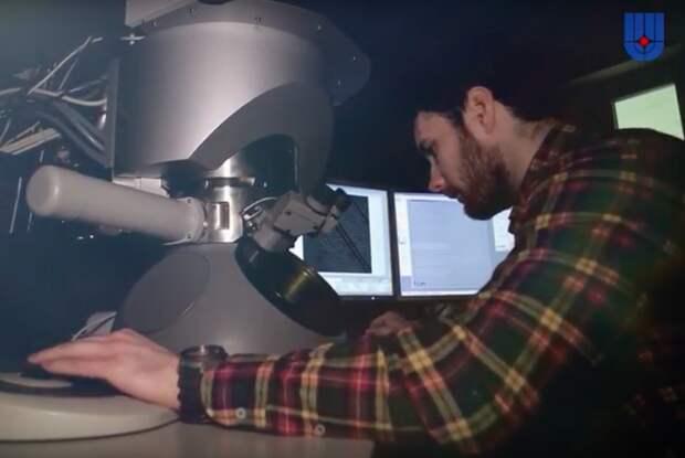 Михаил Пресняков: наука под микроскопом