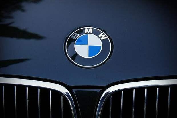 Первый электрический спорткар BMW оснастили агрегатом 544 л.с.