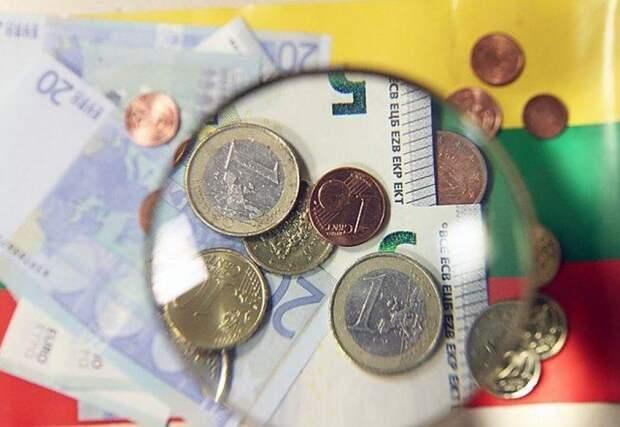 Не Кипр, но тоже опасно – пора изолировать литовских мошенников от экономики РФ