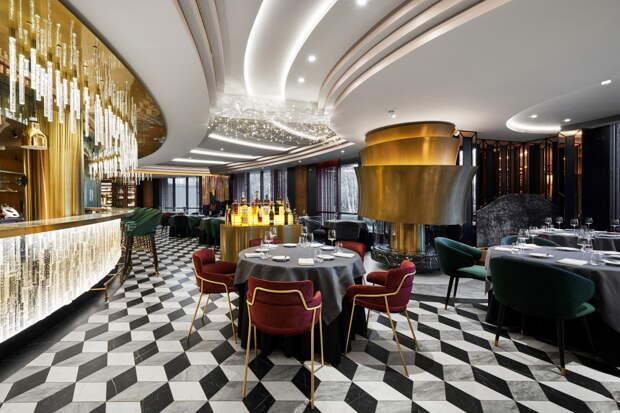 Eclipse разделится на два заведения. Новый ресторан с авторскими сетами шефа Сергея Фокина откроют в начале 2022 года на Итальянской улице