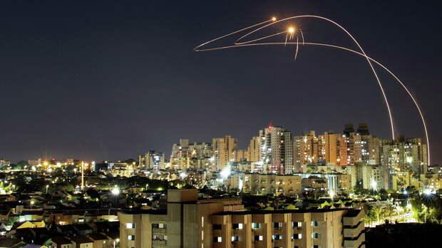 Сирены сработали в израильском поселении рядом с ливанской границей