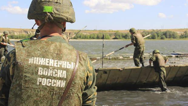 Более 600 километров пройдут на паромах ростовские военные в память о начале ВОВ