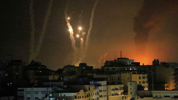 Радикалы из сектора Газа за неделю выпустили более 3 тысяч ракет – Армия обороны Израиля