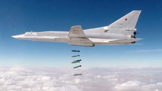 Будущее морских ракетоносцев: Ту-22М или Су-34