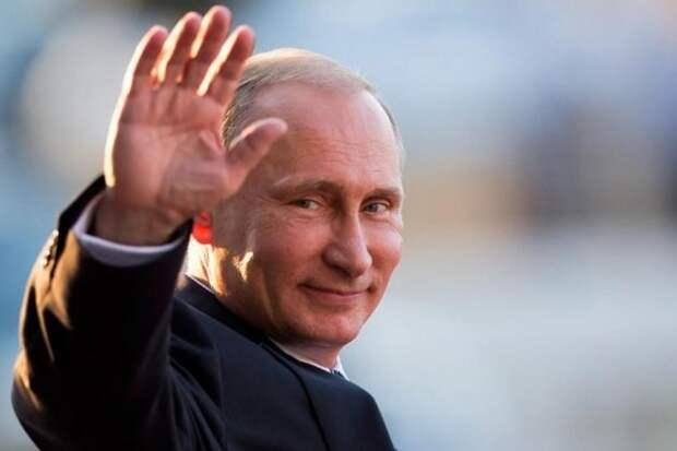 «Это вам не Авангарды»: новое заявление Путина о супероружии перепугало мир