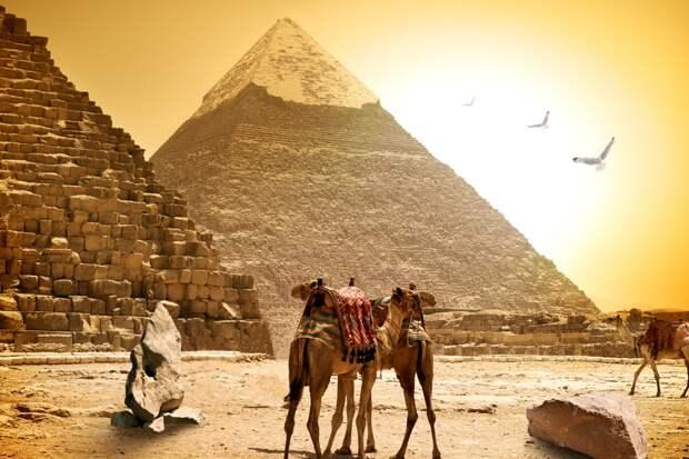 Египет вводит антиковидные ограничения на 2 недели