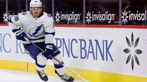 Русский хет-трик в НХЛ — и снова ассистентский! Примеру Панарина и Радулова последовал Сергачев