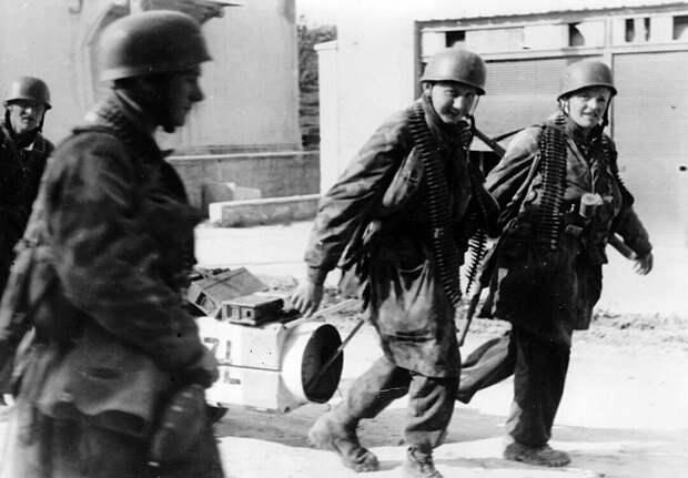 22 июня правительство Хорватии присоединилось к «общеевропейскому походу против большевизма»