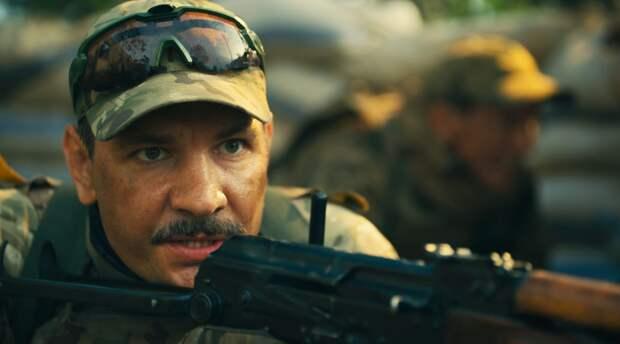 Российский боевик «Турист» можно посмотреть теперь и в онлайн-кинотеатрах