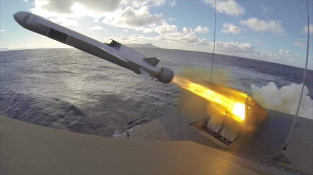 """В следующем году США получат ракеты, которые """"похоронят российское оружие"""""""