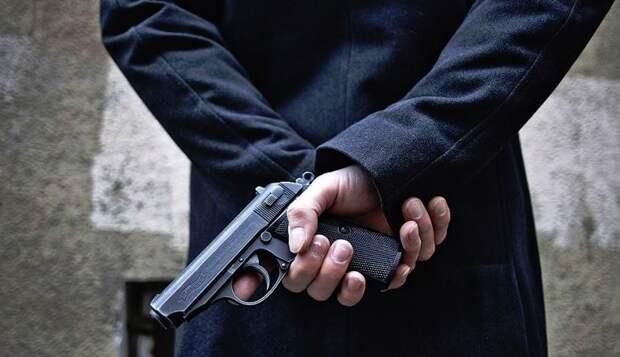 Неизвестный из пневматики выстрелил в мальчика в Дзержинске