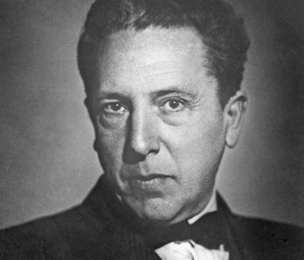 Исполнилось 140 лет со дня рождения Якова Протазанова