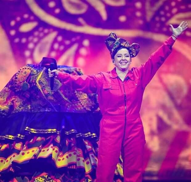 Музыкальный критик Легостаев ответил на требование Украины изменить правила голосования на Евровидении