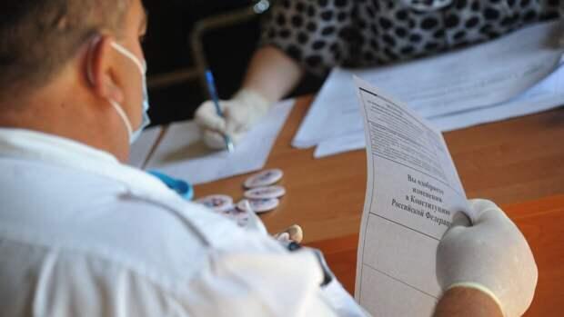 Тестирование онлайн-голосования стартует в России