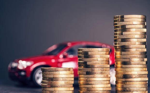 За пять лет цены на новые автомобили выросли на 54%