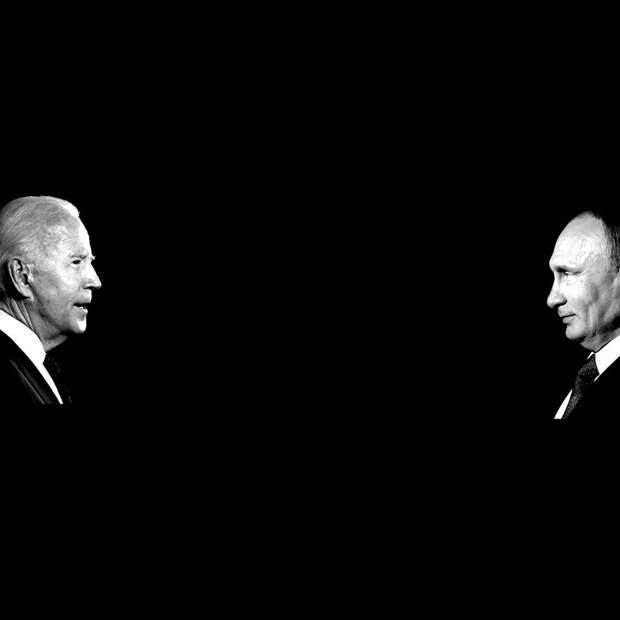 У Байдена и Путина есть проблемы посерьезнее, чем Байден и Путин