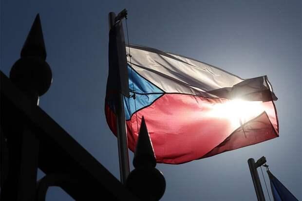 В Чехии потребовали разъяснений от Москвы по работе посольства