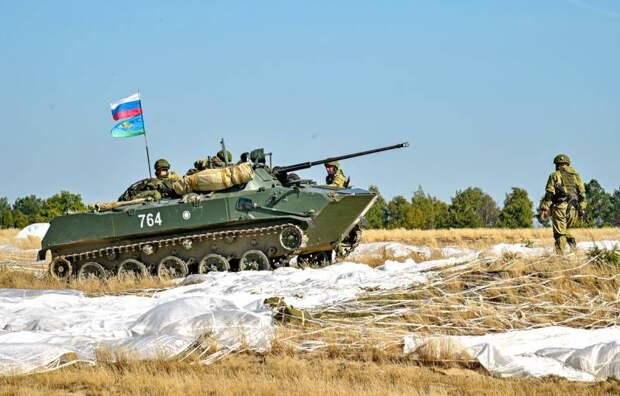 Польские СМИ: У нас могут появиться проблемы, если русские солдаты встанут на белорусской границе