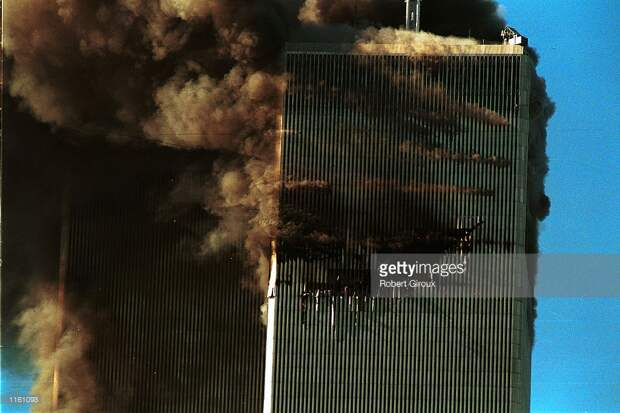 Ужас 11 сентября 20 лет спустя.