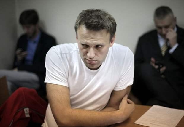 Кремль заполучил данные о работе ЦРУ с Навальным