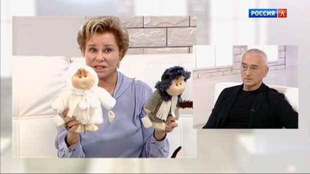 """""""Тюнинг"""", как у резиновой куклы и лицемерие на каждом шагу. Мое мнение об интервью Оксаны Ярмольник"""