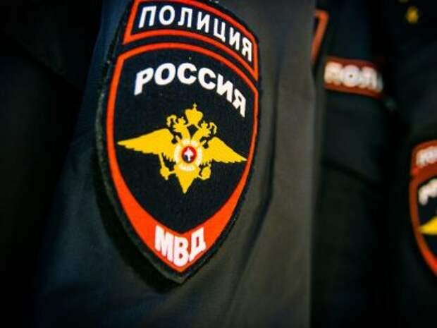 Член Общественного совета при УВД  по САО принял участие в отчете участковых уполномоченных полиции перед населением