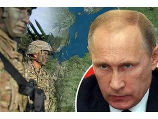 Эксперт объяснил стратегию Путина в отношении Минска: Готовится к войне с НАТО