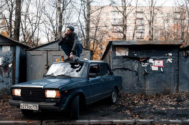 Россия в портретах