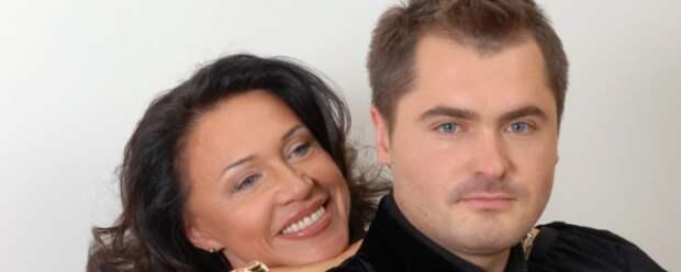 Надежда Бабкина прокомментировала слухи о расставании с Гором