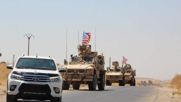 Сирия новости 4 ноября 07.00: конвой США попал под обстрел в Хасаке, жители Идлиба протестуют против ХТШ