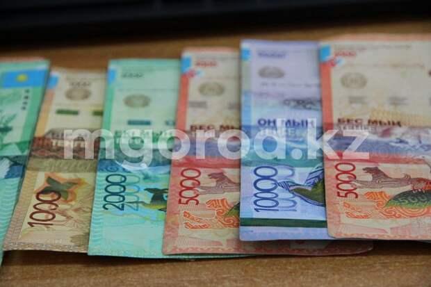 В Атырау домработница украла 56 миллионов тенге