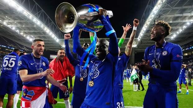 «Зенит» отреагировал на победу «Челси» в ЛЧ, которая отправила петербургский клуб в 3-ю корзину при жеребьевке