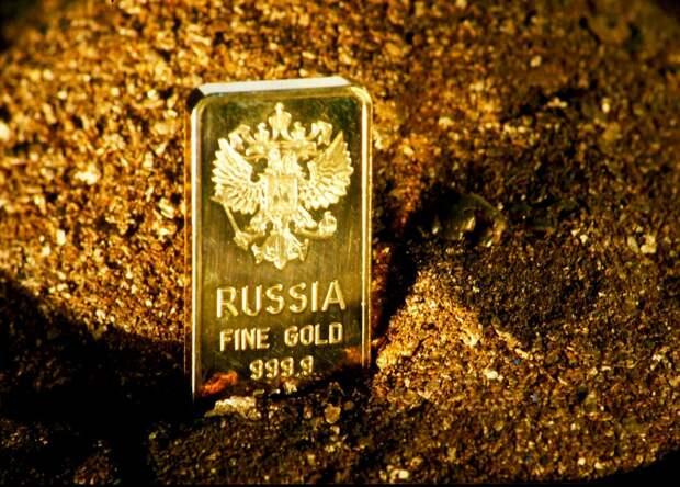 Куда делся золотой запас Российской империи после Октябрьской революции?