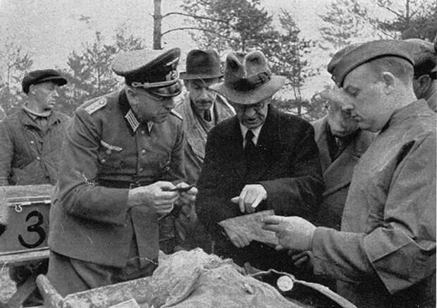 Катынская трагедия: кто все-таки расстрелял польских офицеров