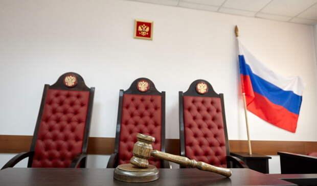 Осудили напятьлет. Экс-главу центра имени Хруничева отправили кколонию