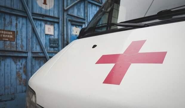 Ещё семь волгоградских пенсионеров умерли от осложнений COVID-19