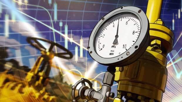 Ученый Сугиура: Россия никогда не использовала поставки газа для давления