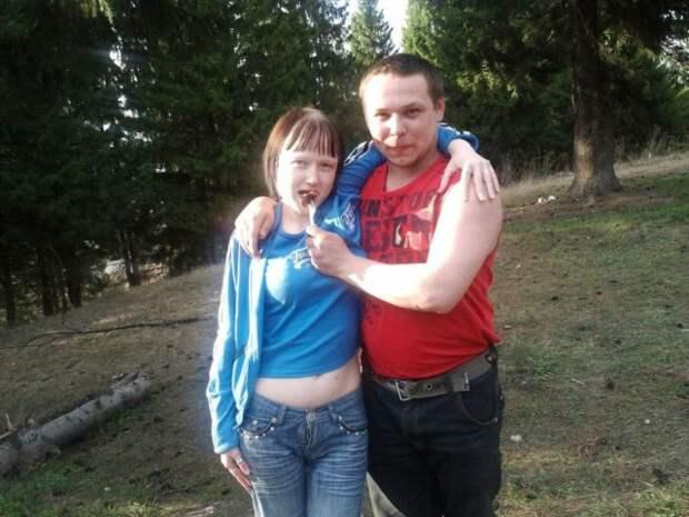 Провинциальная романтика - это жесть (45 фото)