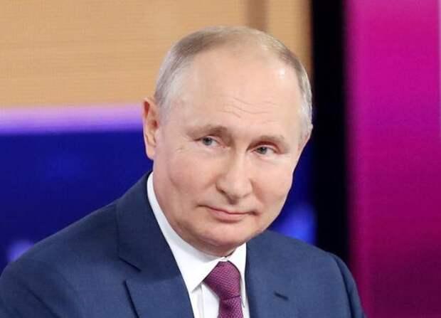 Вновь Путин огорчил и «скакуасов», и «типа русских патриотов»