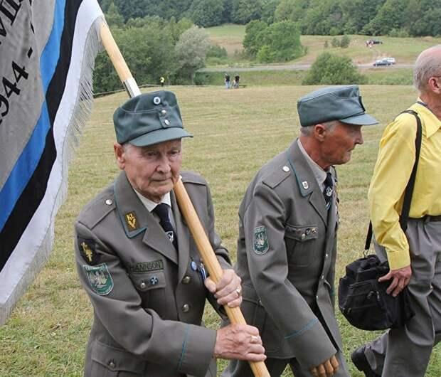 Чешский ад для эстонской дивизии СС. Почему Эстония требует компенсации?