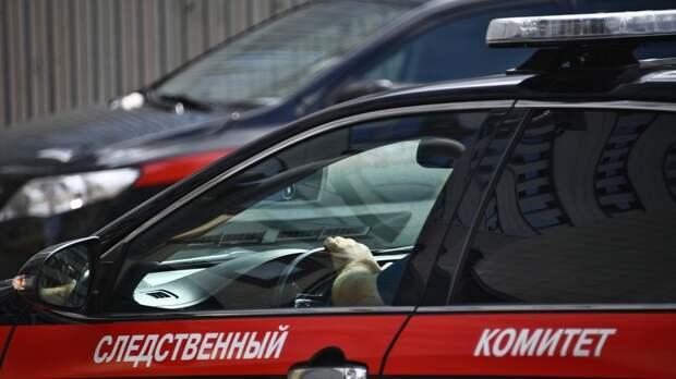 Один человек погиб в результате падения вертолёта в Архангельской области