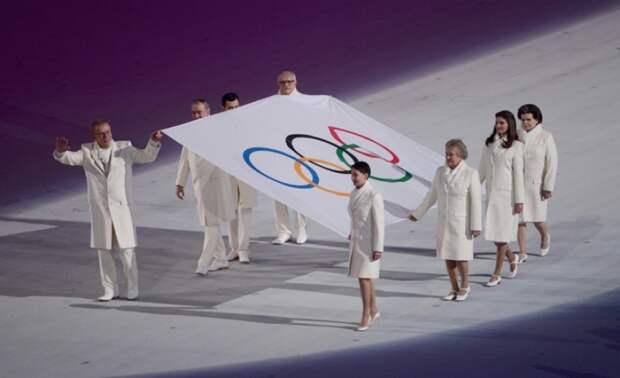 МОК: российские нейтральные спортсмены принесут публичные извинения перед допуском к Играм