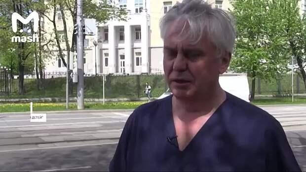 Московская клиника запретила волонтёрам поставлять лекарства для трансплантации органов детям. Жизни 30 человек под угрозой